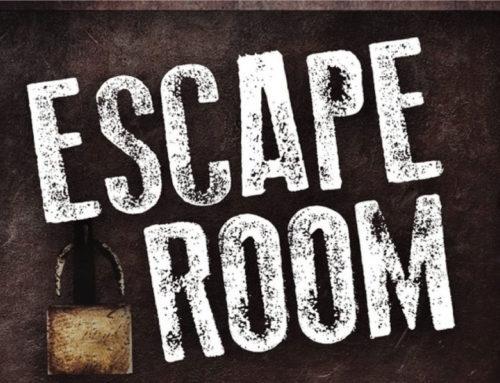 Resol aquesta Escape Room des de casa