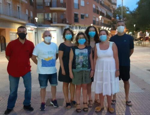 La Muixeranga de Xàtiva renova el seu consell