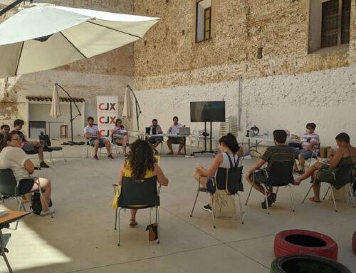 El CJX organitza un curs per a sol·licitar la subvenció a Associacions Juvenils