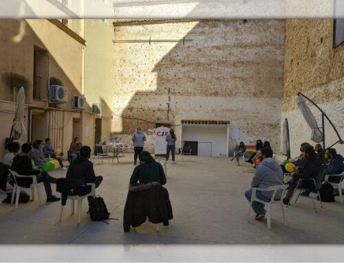 Jornada Interassociativa CJX: Avaluació de l'any i reptes per al 2021