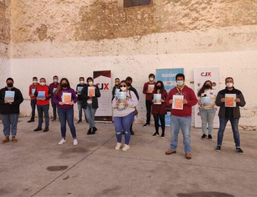 """El CJX aprova les bases dels """"PREMIS 1xCENT"""" i incorpora al Grup Scout Cohinoor a la CP"""